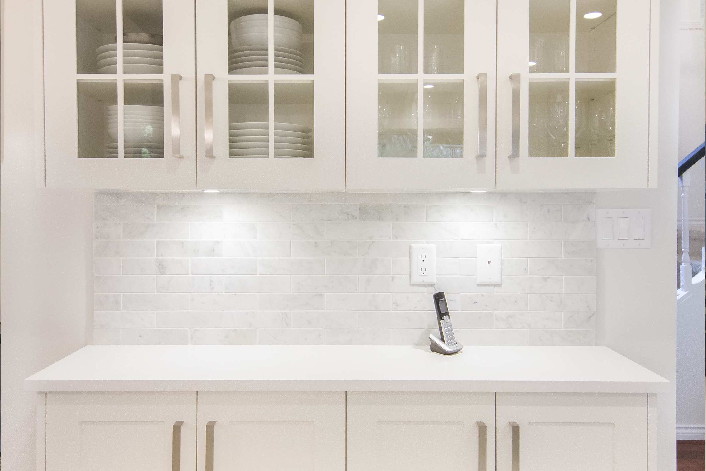 Kitchen cabinet refacing north vancouver - Whitecabinets_cupboards